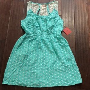 Mossimo **BRAND NEW, WITH TAGS** Dress